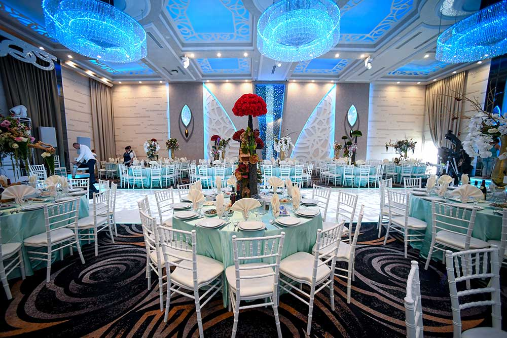Affordable Wedding Venue Reception Hall In Los Angeles Take A Tour