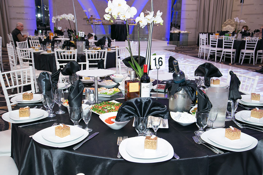 6 Tips For Organizing A Successful Corporate Event