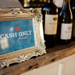 Planning A Wedding - Cash Bar