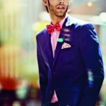Groom Suits - Colorful
