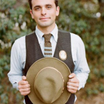 Groom Suits - Hipster