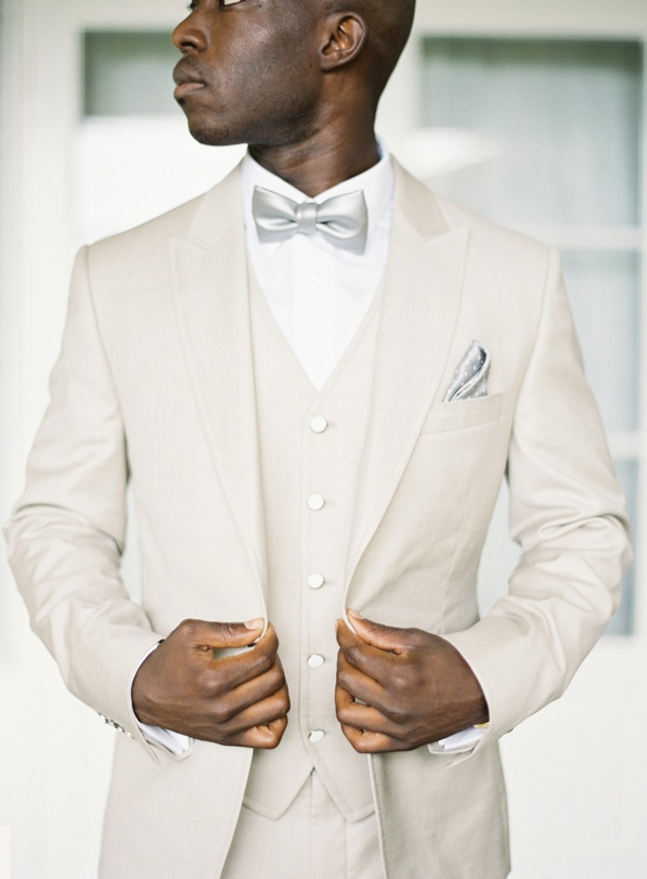 8 Styles For Groom Suits You\'ll Simply Love