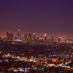 Top 7 Engagement Photo Locations In Los Angeles