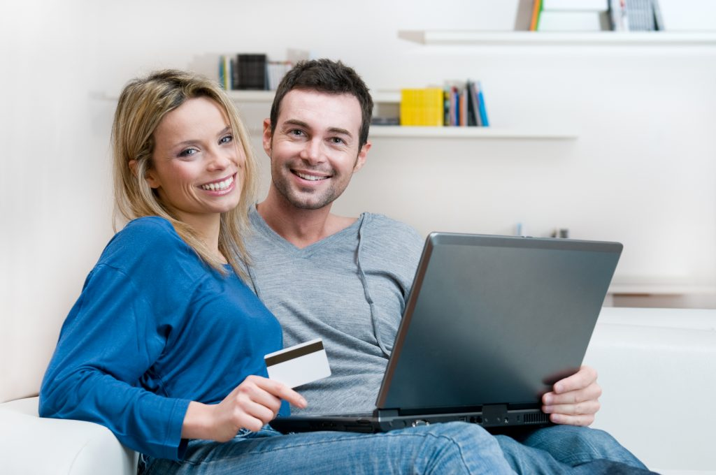 Check for credit card deals - honeymoon budget tips