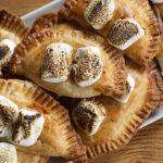 Trendy Dessert Dishes 2019 - Dessert Empanadas