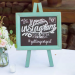 6 Easy Tips For Creating Your Wedding Hashtag